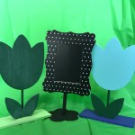 various chalkboard appointment reminder holder
