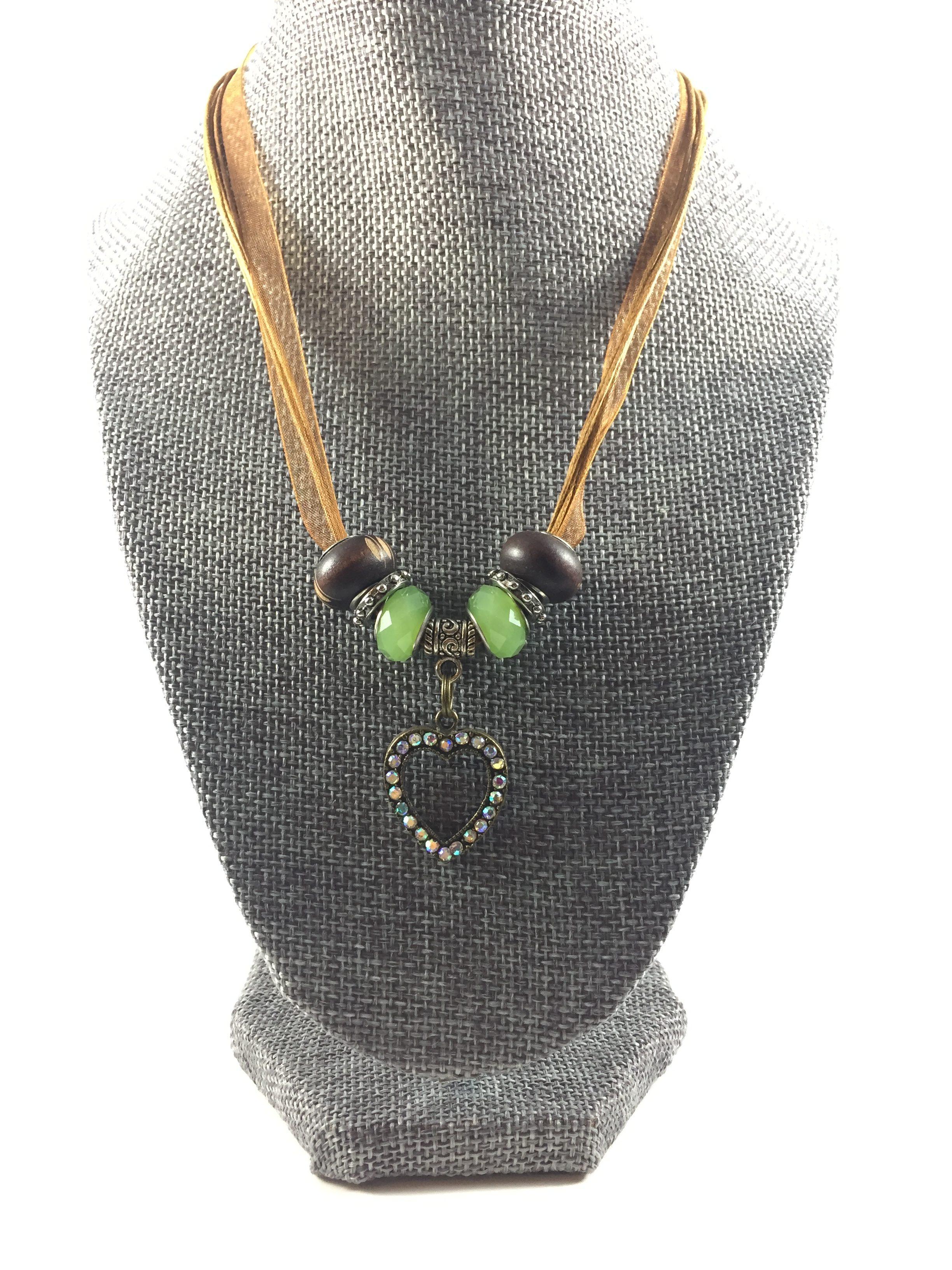 Jewelry & Charms